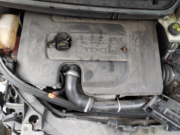 Cobertura motor (20246057).