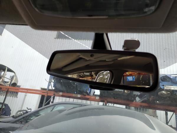 Espelho rectrovisor interior
