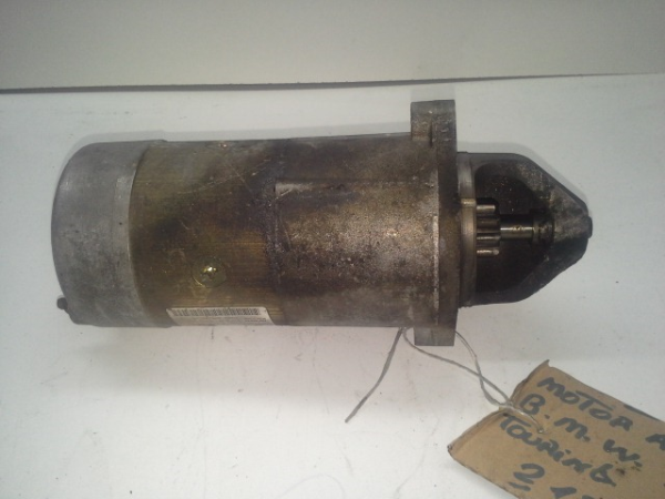 Motor de arranque (120024).