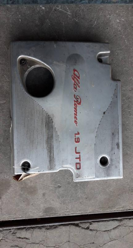 Cobertura motor (105094).