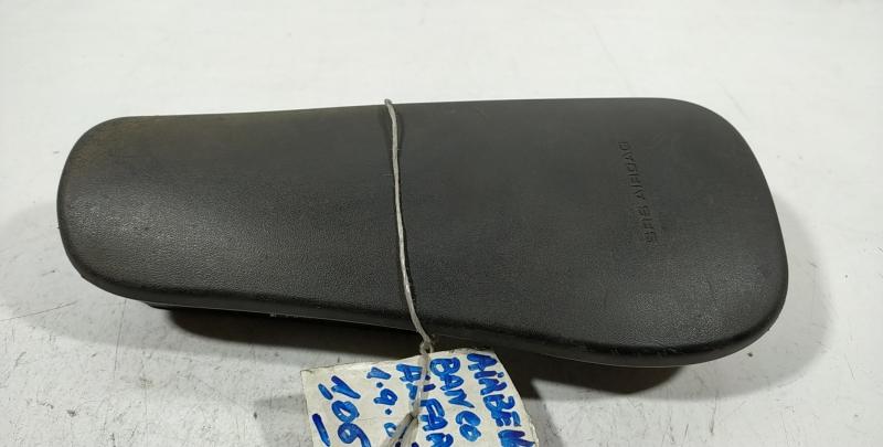 Airbag banco fte esq (105164).