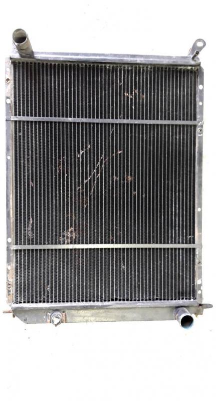 Radiador agua (107920).