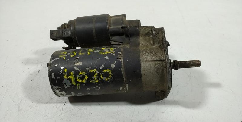 Motor de arranque (110445).