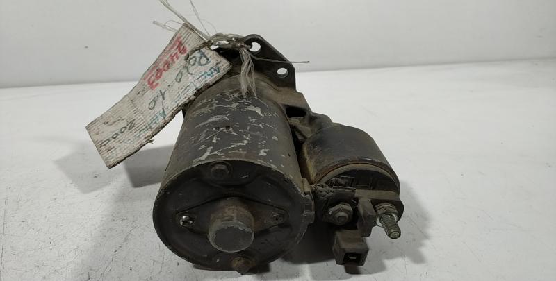 Motor de arranque (110454).