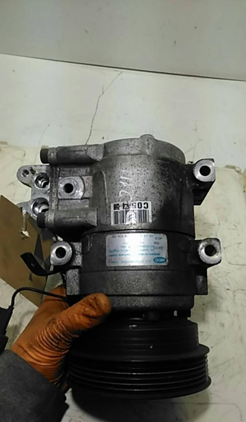 Compressor Ar condicionado