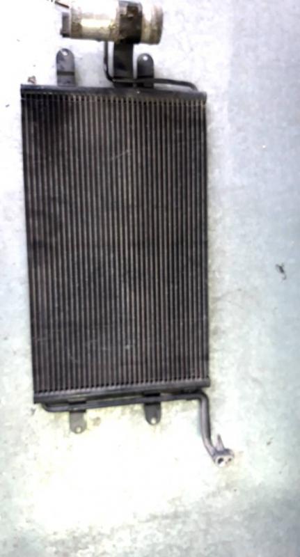 Radiador Ar condicionado (114954).