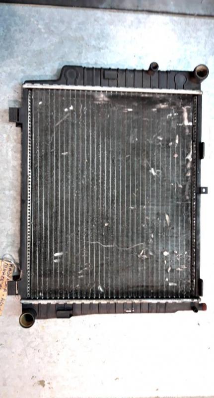 Radiador agua (115418).