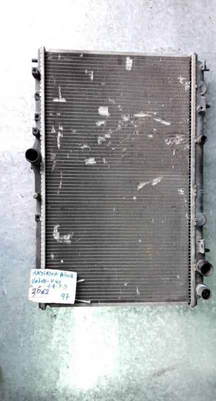 Radiador agua (115473).