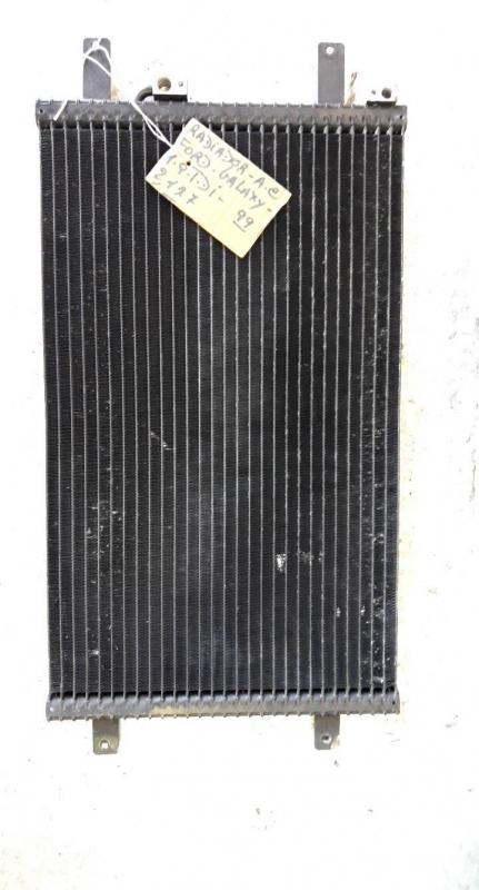 Radiador Ar condicionado