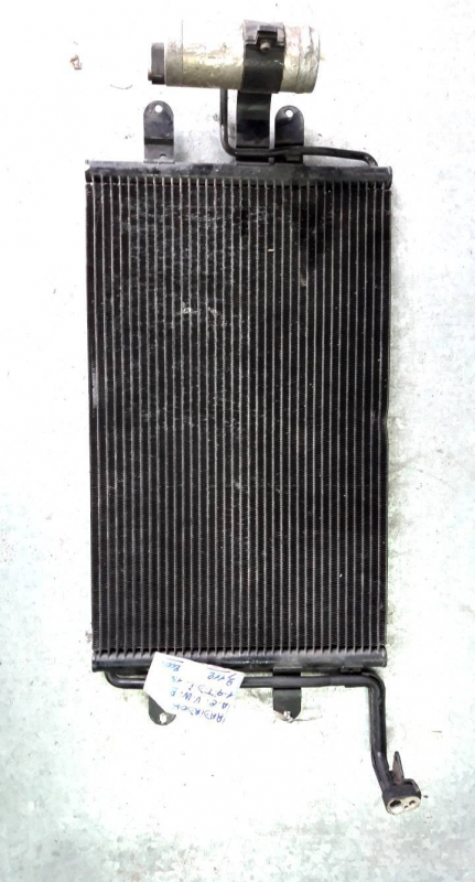 Radiador Ar condicionado (116017).