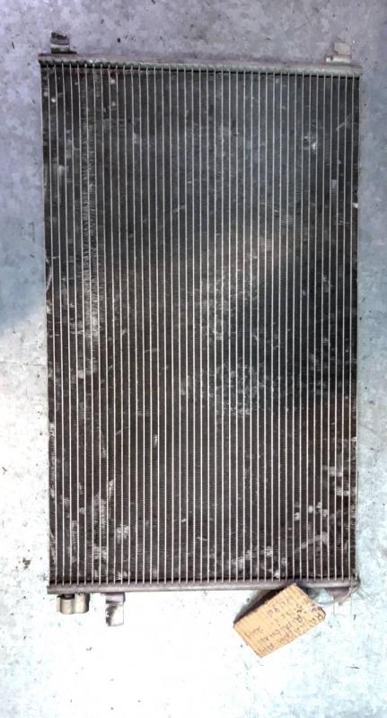 Radiador Ar condicionado (116020).