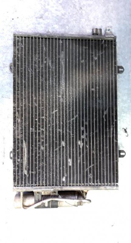 Radiador Ar condicionado (116023).