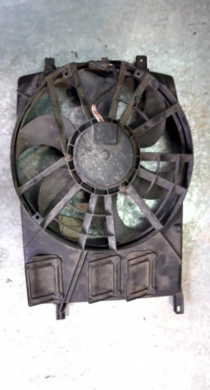 Termoventilador (116312).