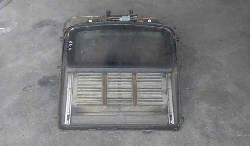 Motor tecto abrir (118566).