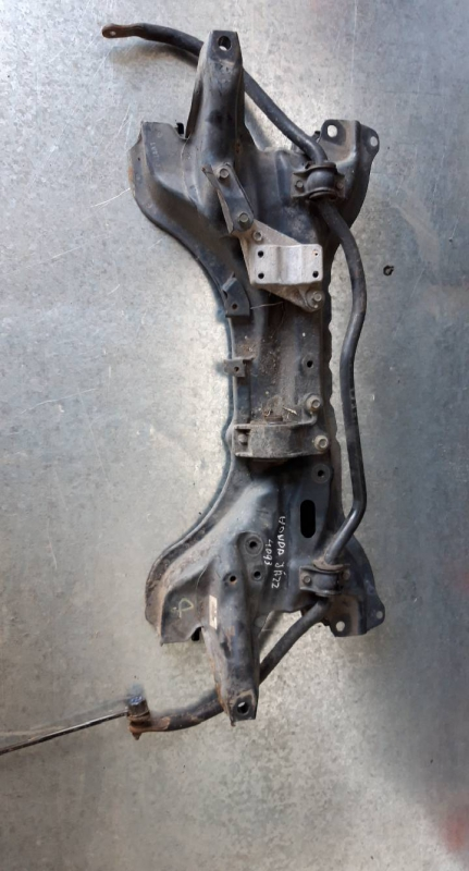 Charriot frente (119566).