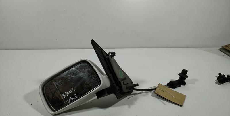 Espelho retrovisor manual esquerdo (122729).
