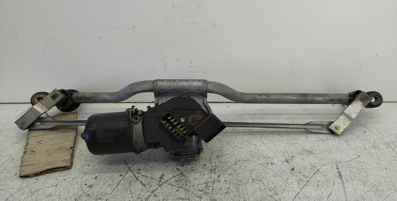 Mecanismo limpa para brisas (123863).
