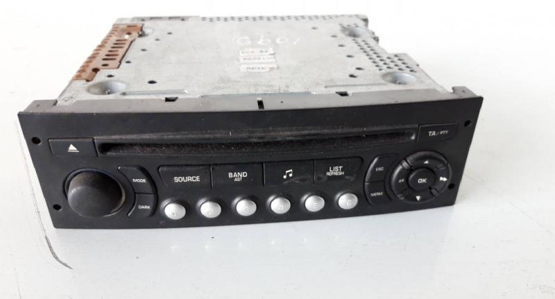 Auto radio cd (152250).
