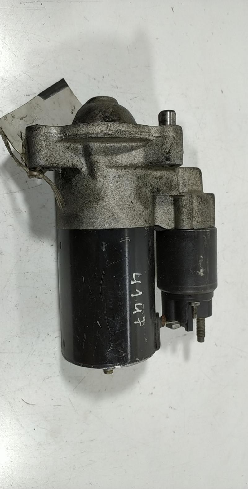 Motor de arranque (153340).