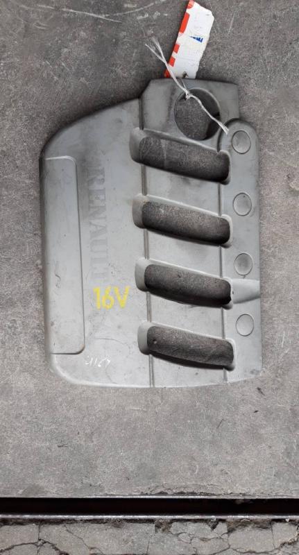 Cobertura motor (167506).