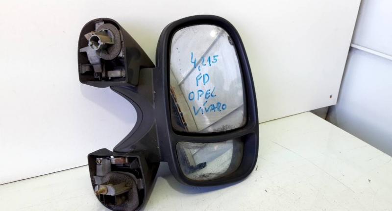 Espelho retrovisor elect dto (20184572).
