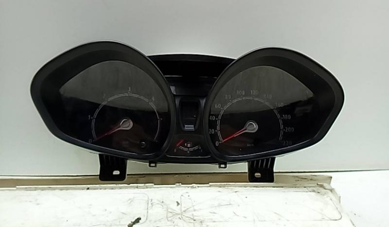 Quadrante Computador Bordo (20185417).