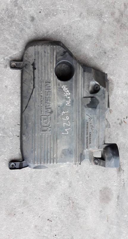 Cobertura motor (20192218).