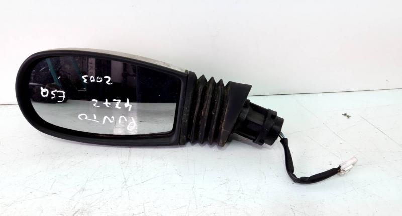 Espelho retrovisor elect esq (20194687).