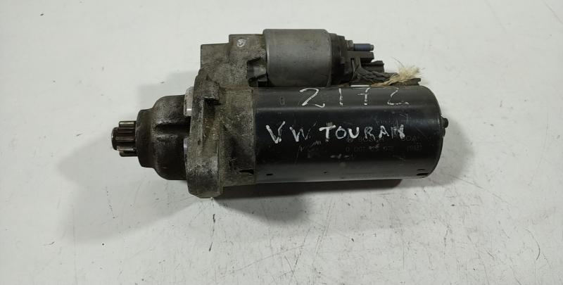 Motor de arranque (20200952).