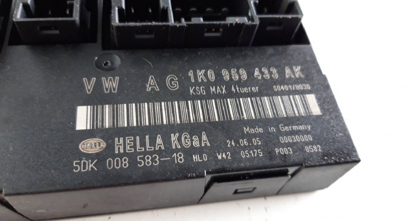 Modulo electronico (20200956).