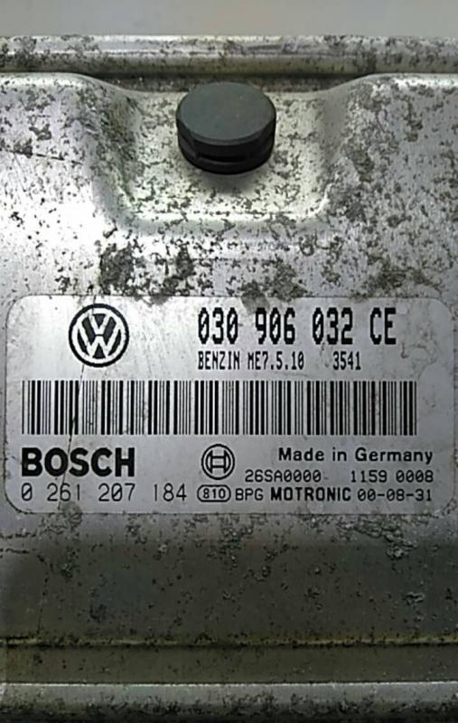 Centralina motor (20206647).