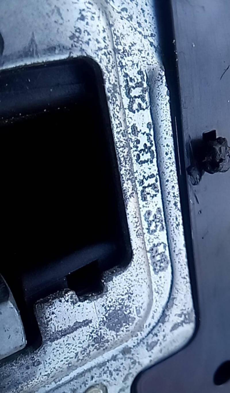 Fecho porta  tras direito (20209217).