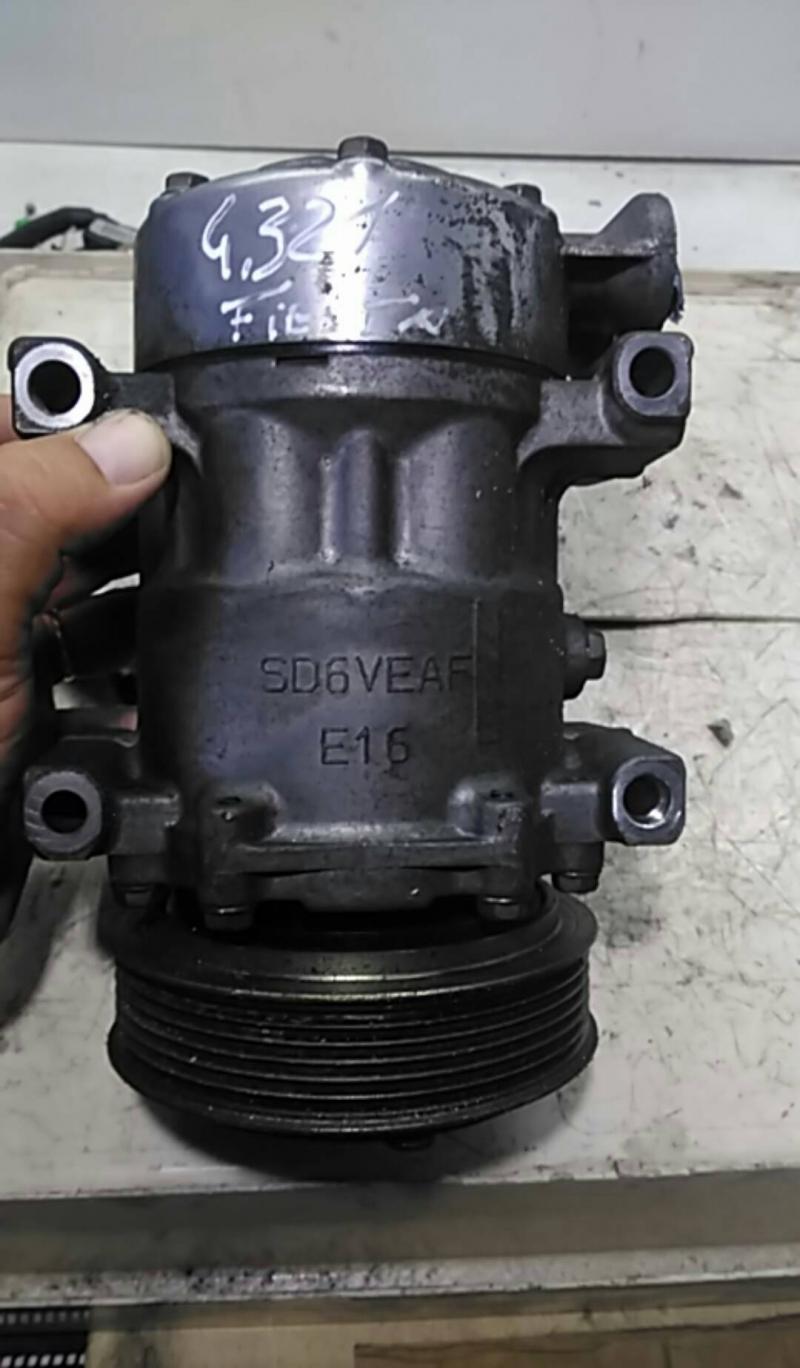 Compressor Ar condicionado (20210789).