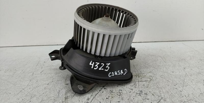 Motor chauffage (20210968).