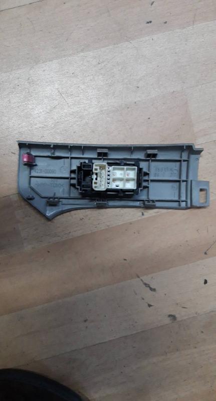 Interruptor vidro porta passageiro (20211209).