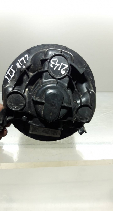 Motor chauffage (20213440).