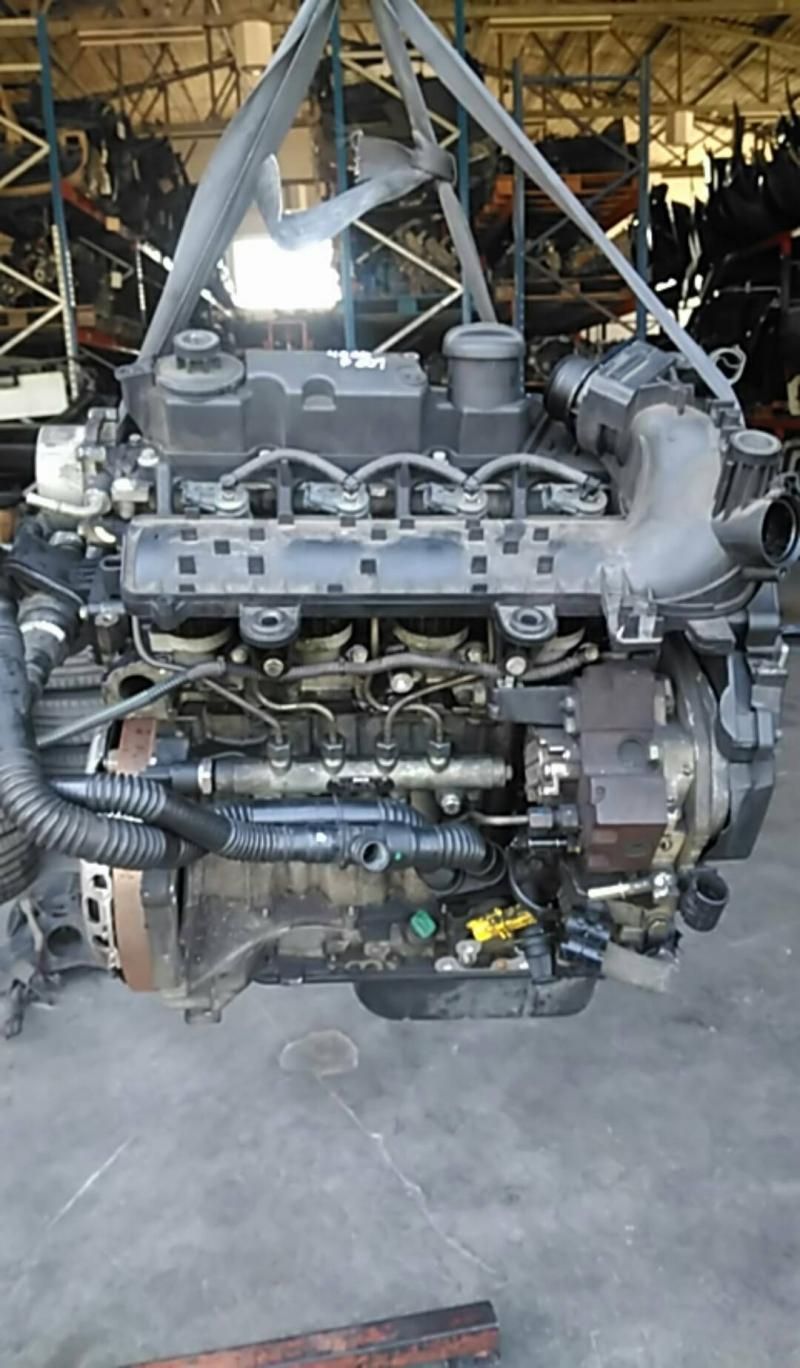 Motor Completo (20213740).