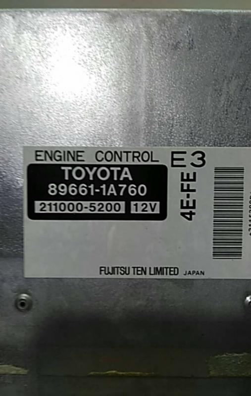 Centralina motor (20214223).