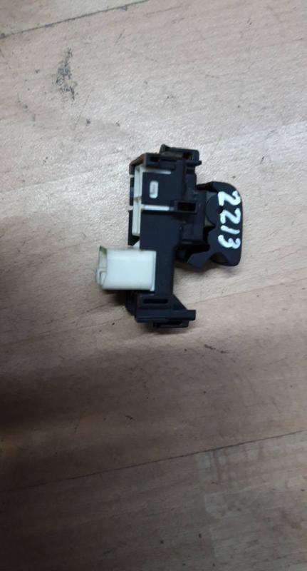 Interruptor vidro porta passageiro (20216798).