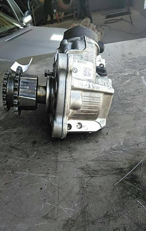 Bomba Injectora (20218476).