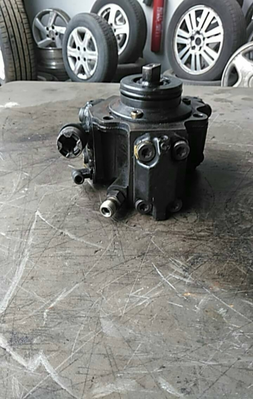 Bomba Injectora (20218479).