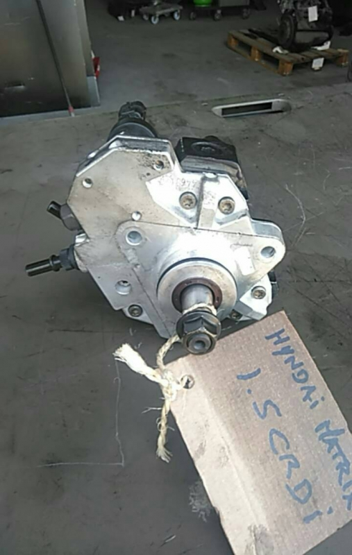 Bomba Injectora (20218492).