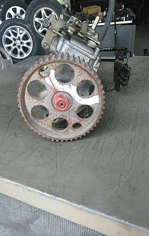 Bomba Injectora (20218495).