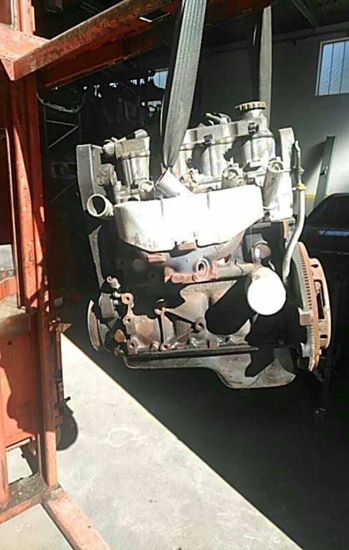 Motor Completo (20218808).
