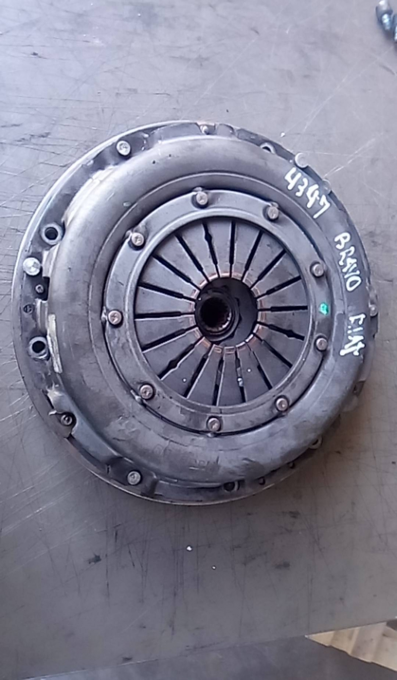 Volante Motor Bi massa (20221046).