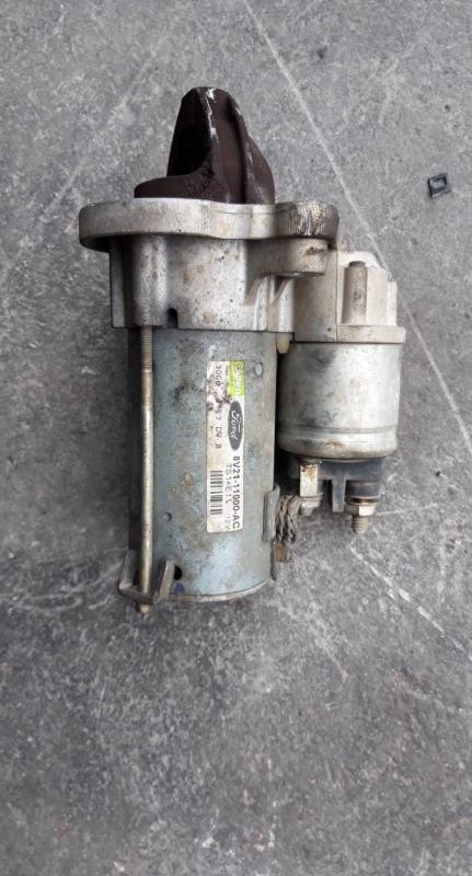 Motor de arranque (20221582).