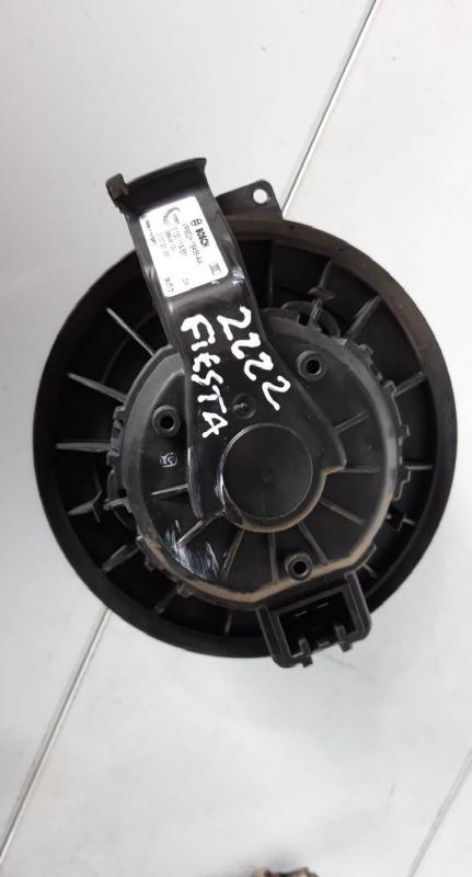 Motor chauffage (20221587).