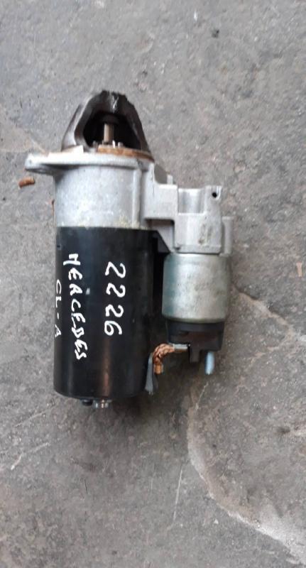 Motor de arranque (20223303).
