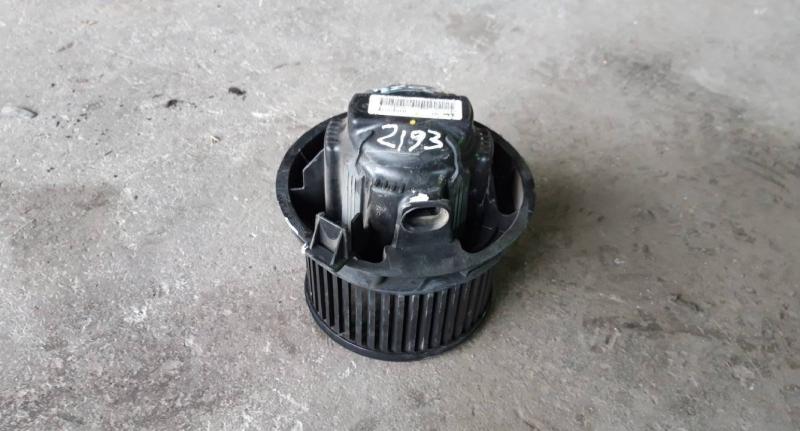 Motor chauffage (20224145).