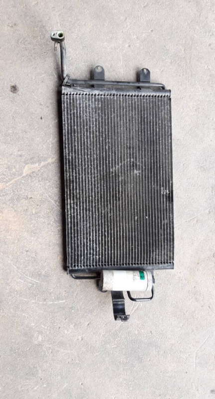 Radiador Ar condicionado (20224680).